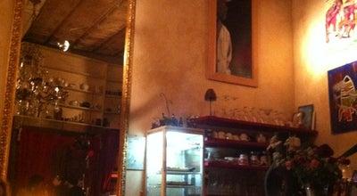 Photo of Wine Bar Caffè Bohemien at Via Degli Zingari, 36, Roma 00184, Italy