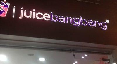Photo of Juice Bar Juicebangbang at Abdoun, Amman, Jordan
