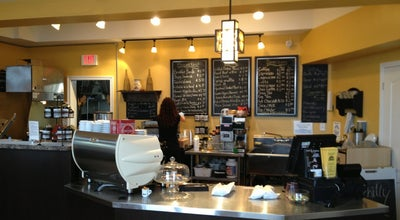 Photo of Cafe On The Go Bistro at 72, Commuter Drive, Brampton, ON L7A 0P8, Canada