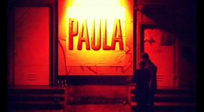 Photo of Nightclub Club Paula at Meschwitzstraße 18, Dresden 01099, Germany