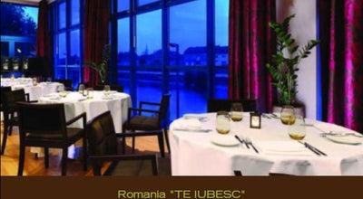 Photo of Mediterranean Restaurant Laurus Mediterranean Restaurant at Doubletree By Hilton, Aleea Strandului Nr 9, Oradea Romania, Romania