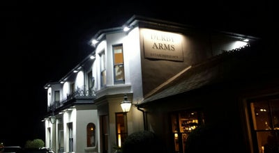 Photo of Gastropub The Derby Arms at Derby Arms Rd, Epsom Downs KT18 5LE, United Kingdom