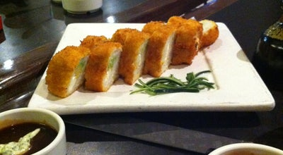 Photo of Sushi Restaurant Sushi Roll at Millet, Benito Juárez, DF, Mexico