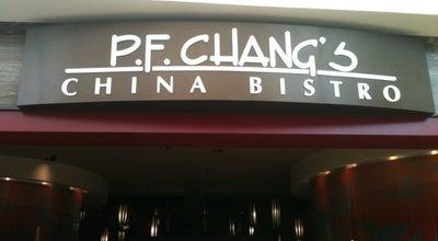 Photo of Asian Restaurant P.F. Chang's Asian Restaurant at Galerias Cuernavaca, Cuernavaca 62367, Mexico