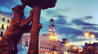 Photo of Plaza Puerta del Sol at Pza De La Puerta Del Sol, Madrid 28013, Spain