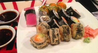 Photo of Sushi Restaurant SUSHI MAS Comida Japonesa at Tiendas Jumbo 76, Barranquilla, Colombia