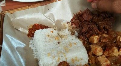 Photo of Soup Place Soto Bu Tjondro at Jalan Siliwangi No. 1, Depok, Indonesia