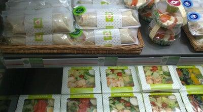 Photo of Sandwich Place Prime Star at Ул. Большая Дмитровка, 7/5, Стр. 1, Москва 125009, Russia