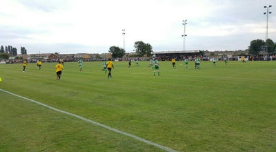 Photo of Soccer Field Great Wakering Rovers FC at Burroughs Park, Little Wakering SS3 0HH, United Kingdom