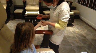 Photo of Nail Salon Magic Salon at 4330 N Broadway St, Knoxville, TN 37917, United States