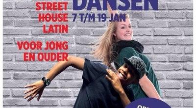 Photo of Dance Studio Dansschool Touchee at Adelaarstraat 13, Utrecht 3514 CA, Netherlands