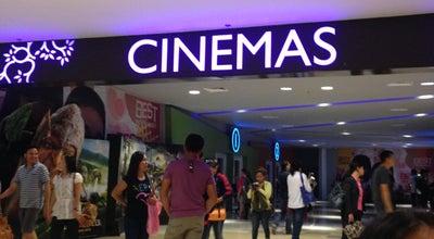 Photo of Movie Theater Centrio Cinemas at 3/f Ayala Mall Centrio, Cagayan de Oro City 9000, Philippines