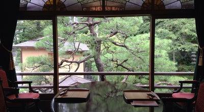 Photo of Japanese Restaurant 菊乃井 本店 (Kikunoi) at 下河原町459, 京都市東山区 605-0825, Japan