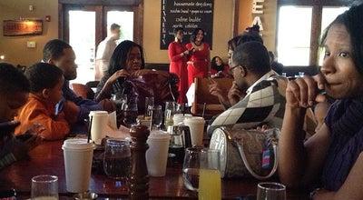 Photo of New American Restaurant The Shed at Glenwood at 475 Bill Kennedy Way, Atlanta, GA 30316, United States