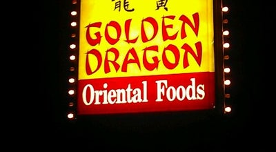Photo of Chinese Restaurant Golden Dragon at 801 W Jackson St, Ozark, MO 65721, United States