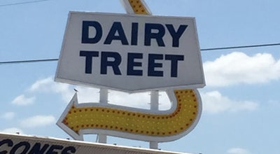 Photo of American Restaurant Dairy Treet at 3808 N Laurent St, Victoria, TX 77901, United States