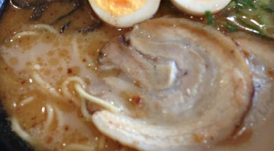 Photo of Ramen / Noodle House うまか軒 at Japan