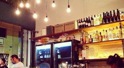 Photo of Cocktail Bar Negrita Bar at R. São Francisco, 50, Curitiba, PR 80020-190, Brazil