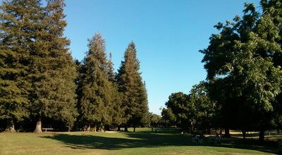 Photo of Park Bol Park at 3590 Laguna Ave, Palo Alto, CA 94306, United States
