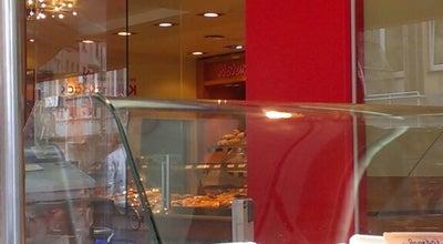 Photo of Bakery Kiliansbäck at Domstr. 7, Würzburg 97070, Germany