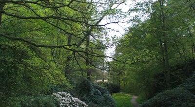 Photo of Park Knoops Park at Auf Dem Hohen Ufer, Bremen 28759, Germany