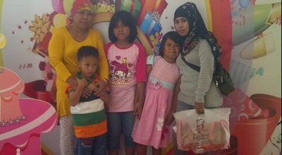Photo of Toy / Game Store TIMEZONE Supermall Lippo Karawaci at Karawaci, Tangerang, Indonesia
