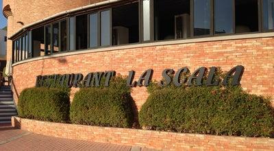 Photo of Seafood Restaurant La Scala at Chemin De Oued Souss, Agadir 80000, Morocco