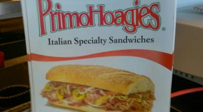 Photo of Sandwich Place Primo's Sub at 195 N Federal Hwy, Fort Lauderdale, FL 33301, United States