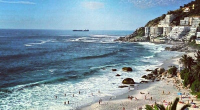 Photo of Beach Clifton 2nd Beach at Victoria Rd., Clifton 8005, South Africa