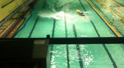 Photo of Pool Wake Pool at Москва, Russia