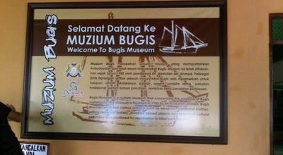 Photo of History Museum Muzium Bugis at Pontian District, Malaysia