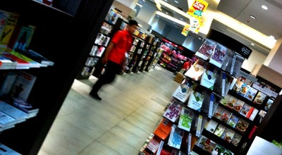 Photo of Bookstore Gramedia at Mall @alam Sutera, Tangerang Selatan, Indonesia