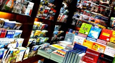 Photo of Bookstore Periplus at At Terminal 2f, Tangerang 15126, Indonesia