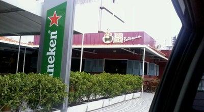 Photo of Bar Feijão de Corda Botequim at Av. Dos Holandeses, 3, São Luís 65000-000, Brazil