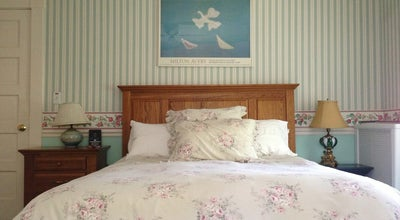 Photo of Bed and Breakfast Nobnocket Boutique Inn at 60 Mount Aldworth Rd, Vineyard Haven, MA 02568, United States