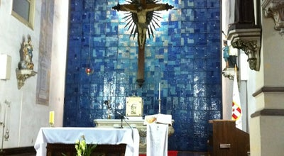 Photo of Church Capela N S Jesus Do Bom Fim at Brazil