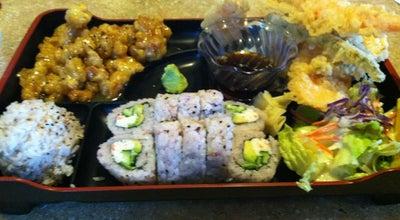Photo of Japanese Restaurant Osaka Sushi & Asian Bistro at 506 W Railroad Ave, Shelton, WA 98584, United States