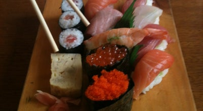 Photo of Sushi Restaurant Hiroshima at Choferes Del Chaco, Asuncion, Paraguay