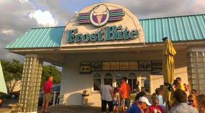 Photo of Ice Cream Shop Frost Bite at 7025 Galen Dr W, Avon, IN 46123, United States
