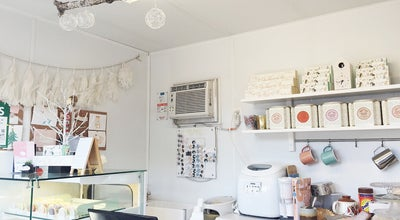 Photo of Dessert Shop Petit Nuage at 707 Dundas St West, Toronto, On, Canada