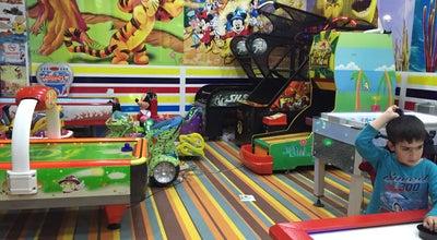 Photo of Arcade Big Game Center at Turkey