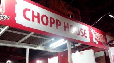 Photo of Brazilian Restaurant Chopp House at Av. Presidente Vargas, Cruz Alta, Brazil