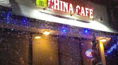 Photo of Chinese Restaurant China Cafe at 24299 Novi Rd, Novi, MI 48375, United States