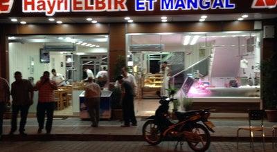 Photo of BBQ Joint Kasap Hayri Elbir Et ve Mangal at Karacabey, Bursa, Turkey