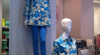 Photo of Clothing Store Joe Fresh at 1055 Madison Ave, New York, NY 10028, United States