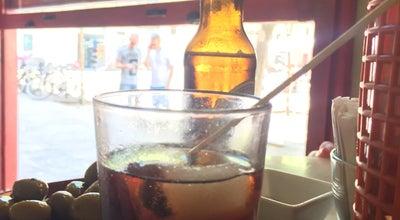 Photo of Wine Bar Vermut i a la gàbia at Barcelona, Spain