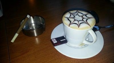 Photo of Cafe Caffe Di Marina at Merkez Mah. 1.sokak No:18/a, Gölcük, Turkey