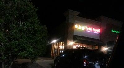 Photo of Ice Cream Shop Tutti Frutti at 2560 Jackson Ave W, Oxford, MS 38655, United States