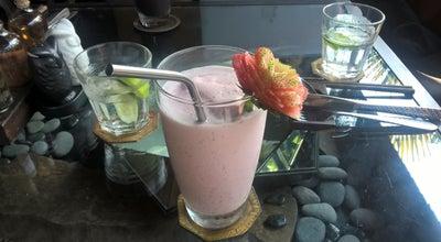 Photo of Vegetarian / Vegan Restaurant New Kismet at Indonesia