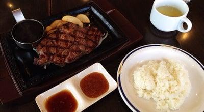 Photo of Steakhouse ステーキガスト 大友店 at 大友町3-7-7, Maebashi, Japan